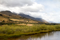 View from Glenorchy Walkway