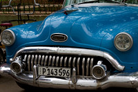 There are thousands of pre-1959 American cars on the streets  as taxis