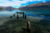 Little Paradise, looking south towards Queenstown